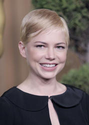 *22 ADDS* Michelle Williams @ The 83rd Academy Awards Nominations Luncheon in Beverly Hills - Feb. 7, 2011 (15HQ)