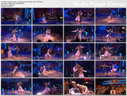 Kym Johnson -- Dancing with the Stars (2011-04-25)