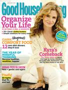 Kyra Sedgwick - Good Housekeeping - Jan 2011 (x8)