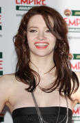 Talulah Riley @ Jameson Empire Film Awards in London 27-03-2011