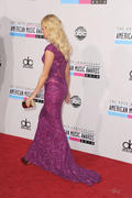 Carrie Underwood - 2012 American Music Awards in Los Angeles 11/18/12  **press room adds**