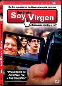 Enterate soy Virgen [2010] [DVDRip] [ESp]