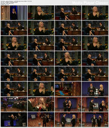 Jessica Simpson ~ Late Night with Jimmy Fallon 11/23/10 (HDTV) Requested by Dingbat39