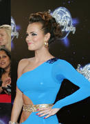 [ADDS]Kara Tointon | Strictly Come Dancing Series 8 Launch | London 08.09.10