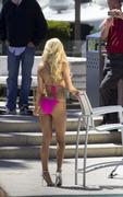 Bridget Marquardt - bikini shoot in Los Angeles 04/19/11