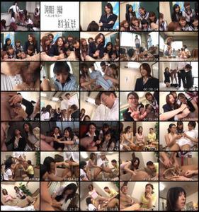 SDDE-085 Femdom Asian Femdom Fetish