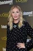 Elisha Cuthbert - Entertainment Weekly Pre-Emmy Party in West Hollywood 09/21/12