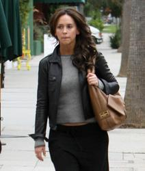 love hewitt out and about candids in studio city november 19 2010