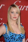 Дженнифер Лоуренс, фото 131. Jennifer Lawrence 22nd Annual Palm Springs International Film Festival Awards Gala at Palm Springs Convention Center on January 8, 2011 in Palm Springs, California, foto 131