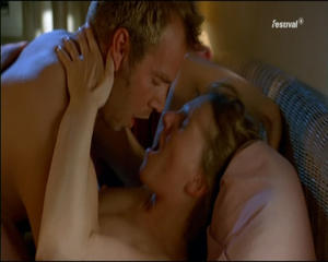Tanja Wedhorn Nude