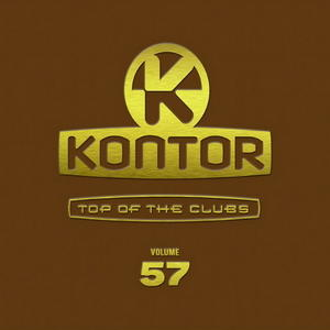Kontor Top of the Clubs Vol.57 (2012)