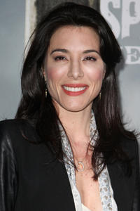 Джейм Мюррэй, фото 48. Jaime Murray - Spartacus Vengeance premiere in Los Angeles - 01/18/12, foto 48