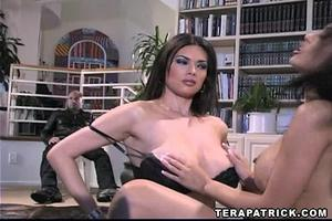 Tera patrick sex in dangerous places #12