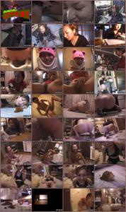 ARMD-161 Women Defecation Asian Scat Scat Aroma